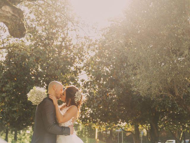 Il matrimonio di Bryan e Valentina a Treviso, Treviso 25