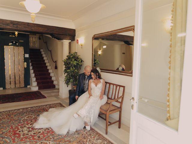 Il matrimonio di Bryan e Valentina a Treviso, Treviso 27