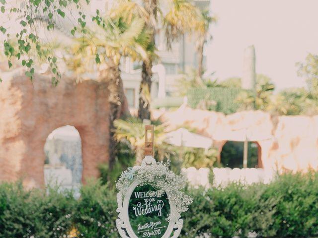 Il matrimonio di Bryan e Valentina a Treviso, Treviso 30