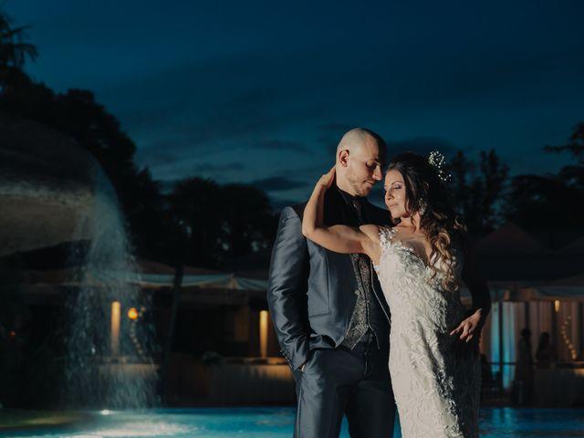 Il matrimonio di Bryan e Valentina a Treviso, Treviso 35
