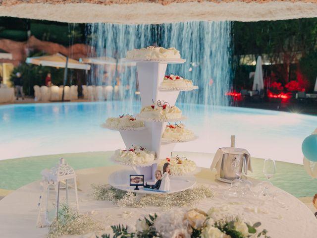 Il matrimonio di Bryan e Valentina a Treviso, Treviso 37