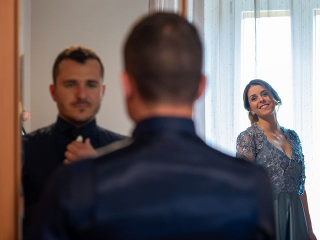 Il matrimonio di Christian e Sara a Santa Marinella, Roma 5
