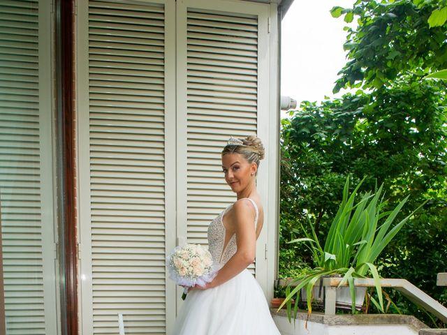 Il matrimonio di Christian e Sara a Santa Marinella, Roma 13