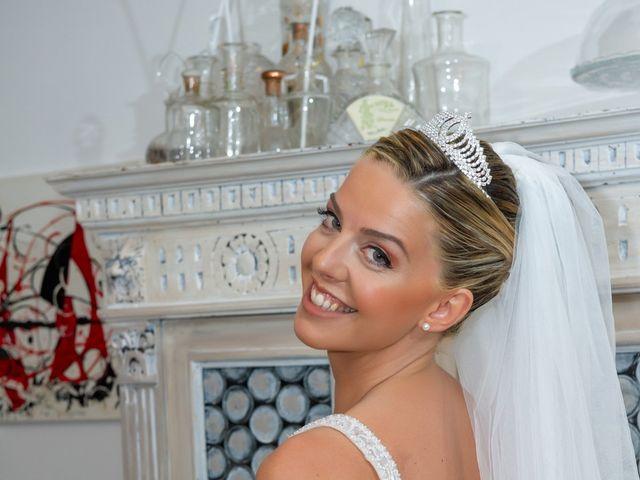 Il matrimonio di Christian e Sara a Santa Marinella, Roma 18