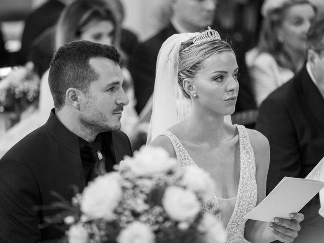 Il matrimonio di Christian e Sara a Santa Marinella, Roma 24