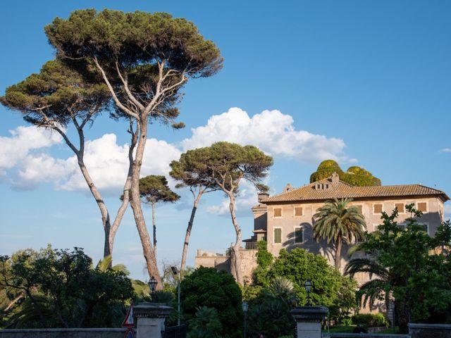 Il matrimonio di Christian e Sara a Santa Marinella, Roma 31