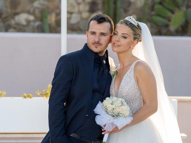 Il matrimonio di Christian e Sara a Santa Marinella, Roma 33