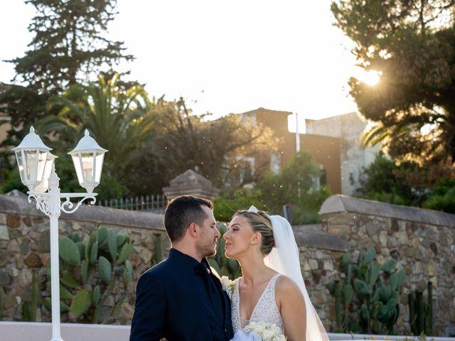 Il matrimonio di Christian e Sara a Santa Marinella, Roma 34