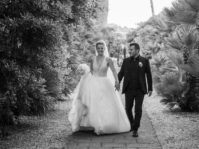 Il matrimonio di Christian e Sara a Santa Marinella, Roma 44