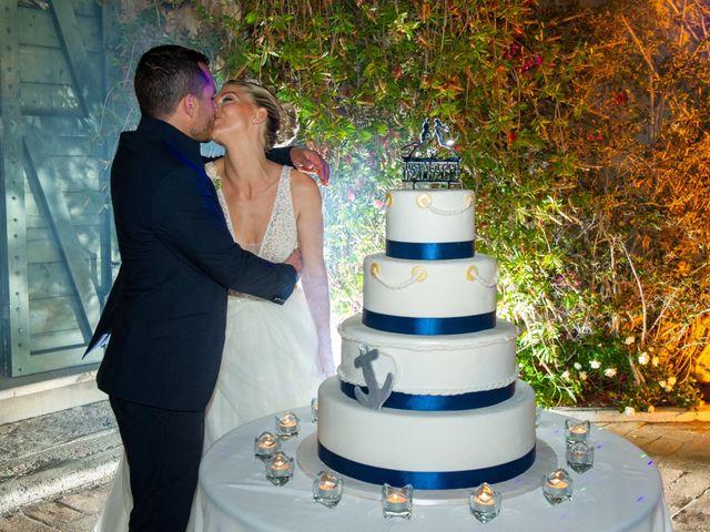 Il matrimonio di Christian e Sara a Santa Marinella, Roma 51