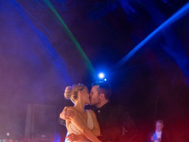 Il matrimonio di Christian e Sara a Santa Marinella, Roma 52