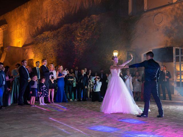 Il matrimonio di Christian e Sara a Santa Marinella, Roma 53