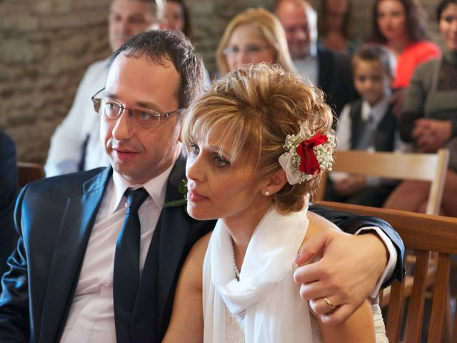 Il matrimonio di Valentyna e Massimo a Imola, Bologna 3