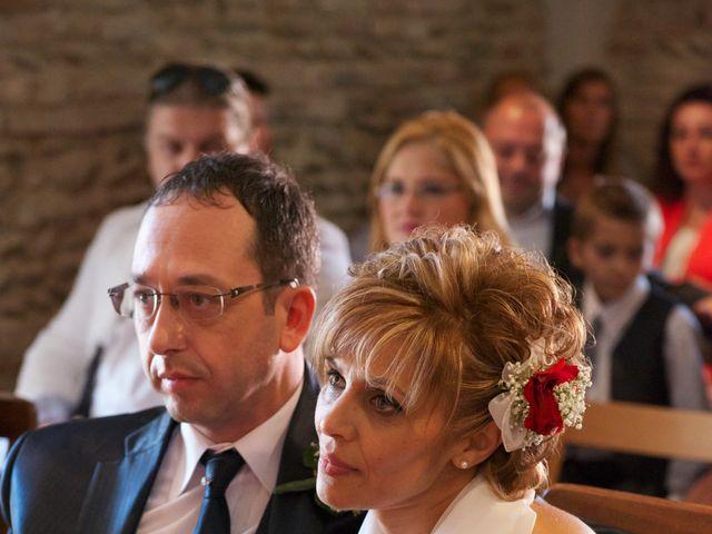 Il matrimonio di Valentyna e Massimo a Imola, Bologna 4