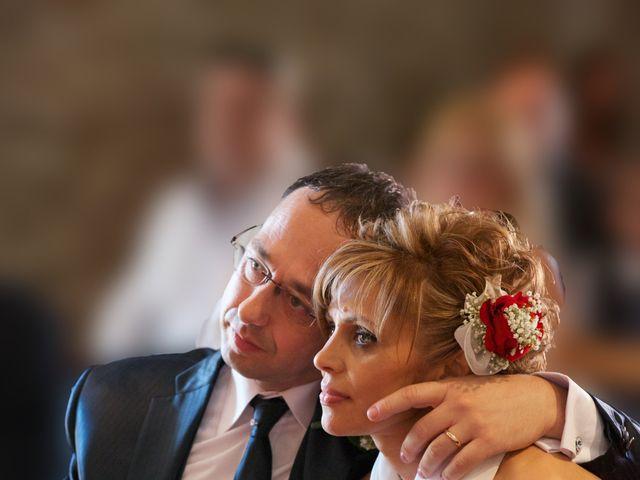Il matrimonio di Valentyna e Massimo a Imola, Bologna 5