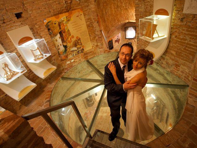 Il matrimonio di Valentyna e Massimo a Imola, Bologna 6
