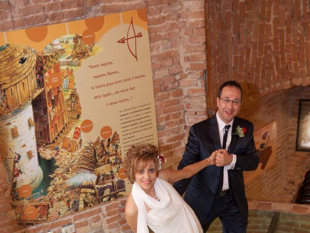 Il matrimonio di Valentyna e Massimo a Imola, Bologna 7
