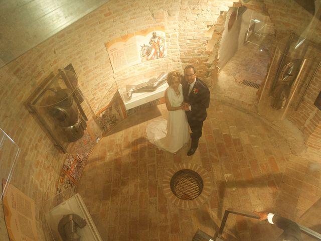 Il matrimonio di Valentyna e Massimo a Imola, Bologna 8