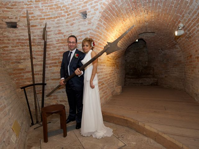 Il matrimonio di Valentyna e Massimo a Imola, Bologna 9