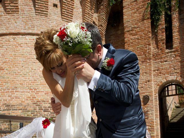 Il matrimonio di Valentyna e Massimo a Imola, Bologna 10