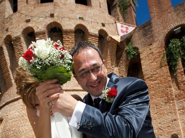 Il matrimonio di Valentyna e Massimo a Imola, Bologna 11