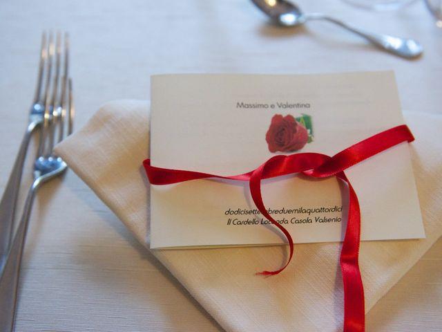 Il matrimonio di Valentyna e Massimo a Imola, Bologna 13