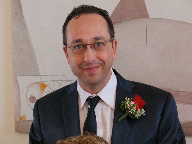 Il matrimonio di Valentyna e Massimo a Imola, Bologna 20