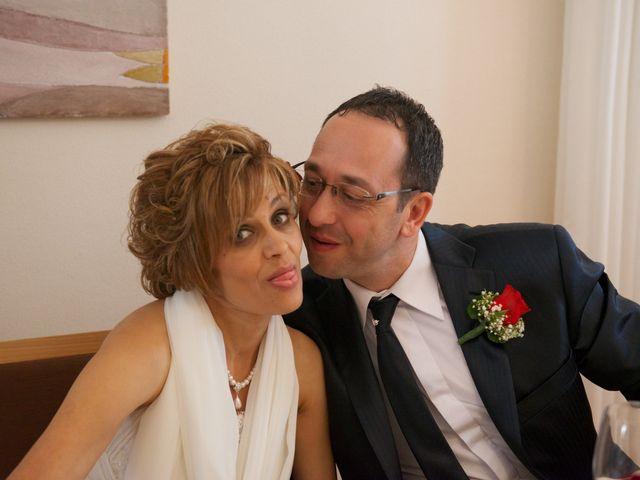 Il matrimonio di Valentyna e Massimo a Imola, Bologna 24