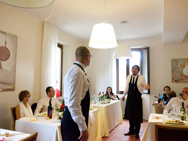 Il matrimonio di Valentyna e Massimo a Imola, Bologna 32