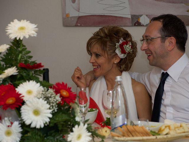 Il matrimonio di Valentyna e Massimo a Imola, Bologna 33