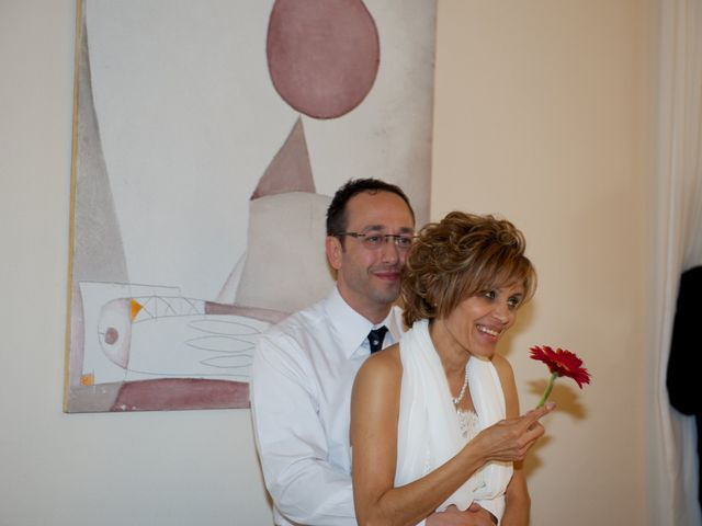 Il matrimonio di Valentyna e Massimo a Imola, Bologna 36