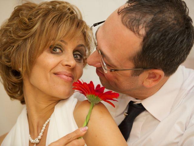Il matrimonio di Valentyna e Massimo a Imola, Bologna 37