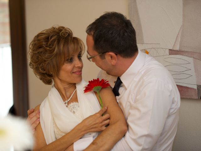 Il matrimonio di Valentyna e Massimo a Imola, Bologna 38