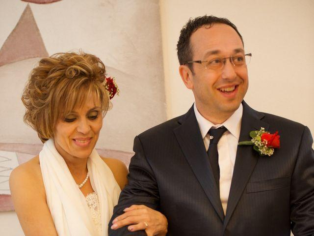 Il matrimonio di Valentyna e Massimo a Imola, Bologna 39