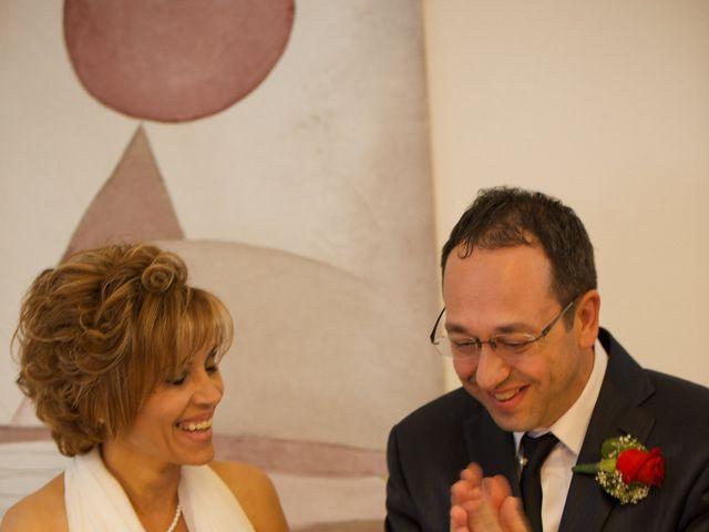 Il matrimonio di Valentyna e Massimo a Imola, Bologna 40