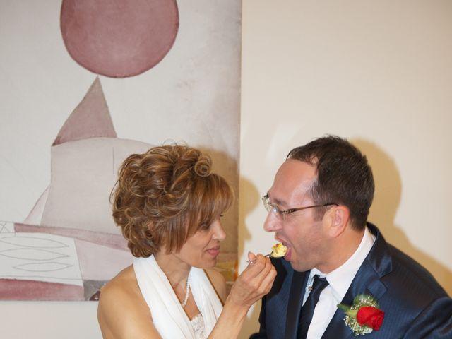 Il matrimonio di Valentyna e Massimo a Imola, Bologna 41