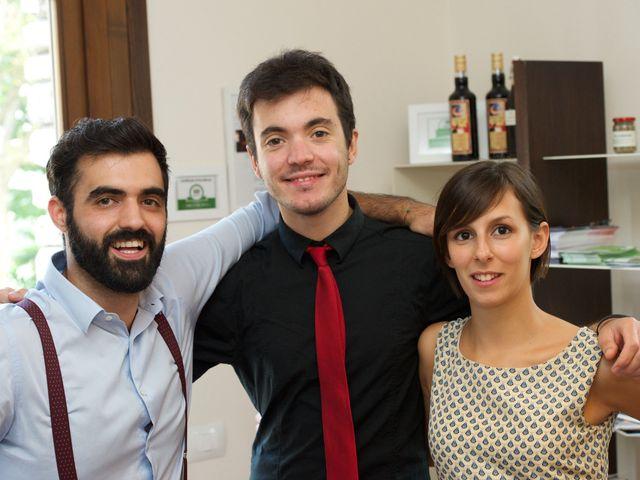 Il matrimonio di Valentyna e Massimo a Imola, Bologna 44