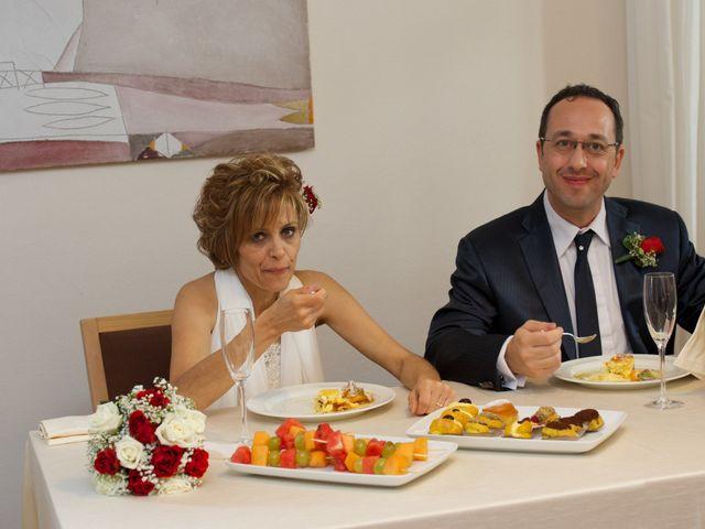 Il matrimonio di Valentyna e Massimo a Imola, Bologna 45