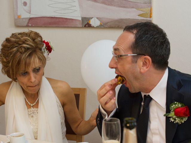 Il matrimonio di Valentyna e Massimo a Imola, Bologna 47