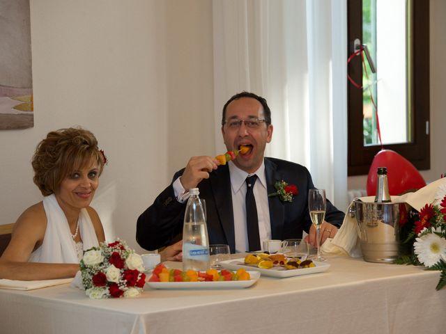 Il matrimonio di Valentyna e Massimo a Imola, Bologna 48
