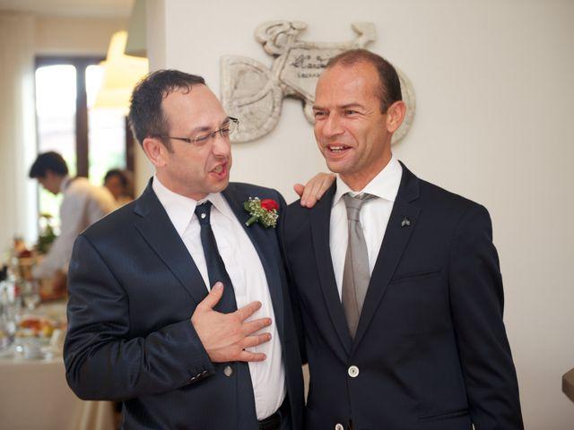 Il matrimonio di Valentyna e Massimo a Imola, Bologna 49