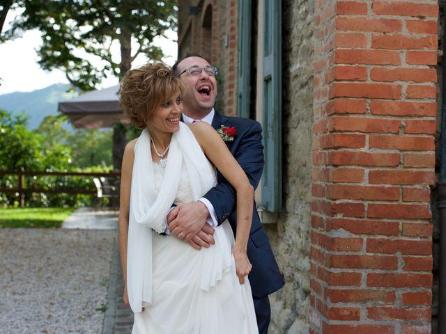 Il matrimonio di Valentyna e Massimo a Imola, Bologna 51