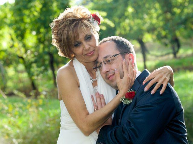 Il matrimonio di Valentyna e Massimo a Imola, Bologna 52