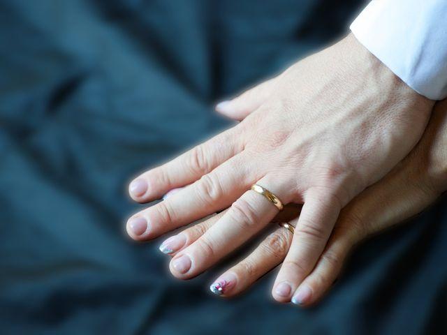 Il matrimonio di Valentyna e Massimo a Imola, Bologna 55