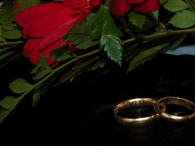 Il matrimonio di Valentyna e Massimo a Imola, Bologna 56
