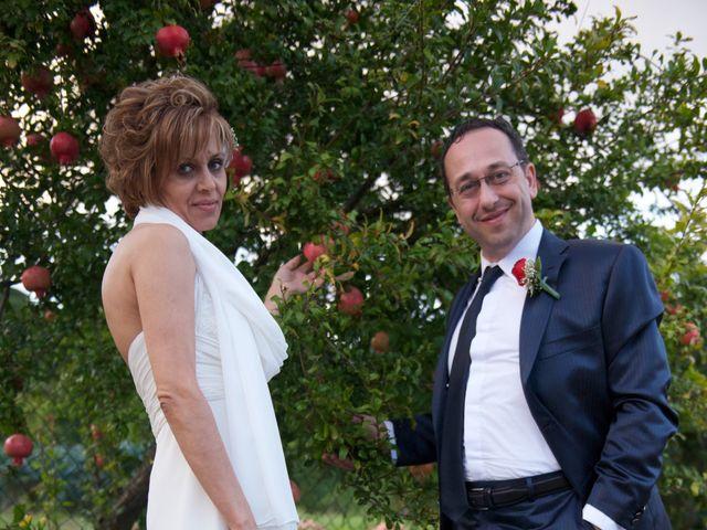 Il matrimonio di Valentyna e Massimo a Imola, Bologna 57