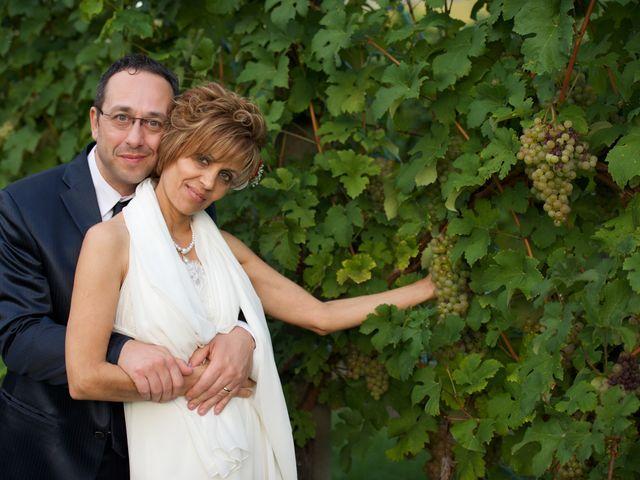Il matrimonio di Valentyna e Massimo a Imola, Bologna 59