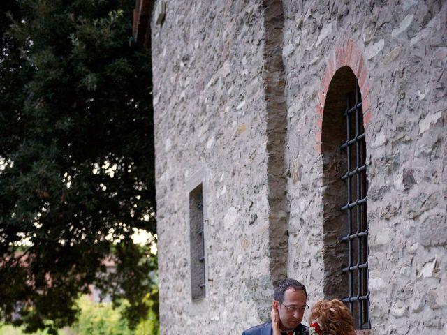 Il matrimonio di Valentyna e Massimo a Imola, Bologna 60