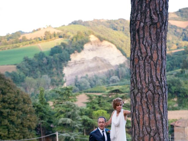 Il matrimonio di Valentyna e Massimo a Imola, Bologna 61