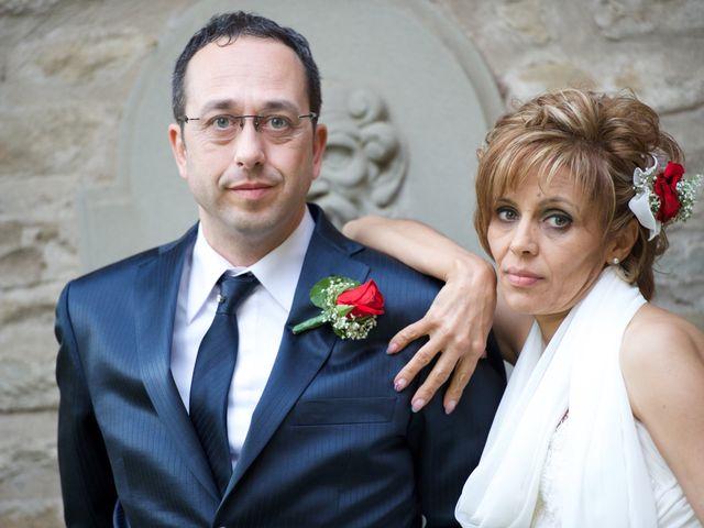 Il matrimonio di Valentyna e Massimo a Imola, Bologna 64